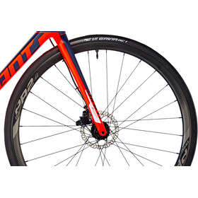 Giant TCR Advanced 2 Disc neon red